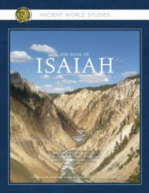 Ancient World Studies the Book of Isaiah