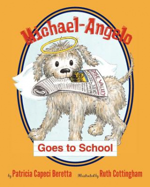 Michael-Angelo Goes to School