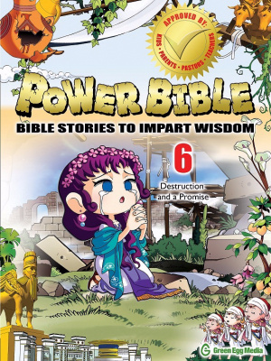Destruction and a Promise (Power Bible #6)