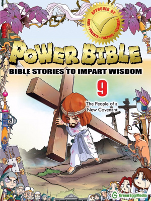 People of a New Covenant, The (Power Bible #9)