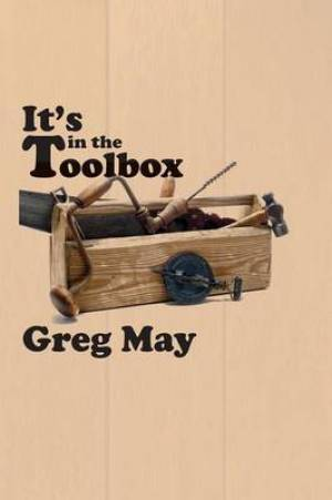 It's in the Toolbox