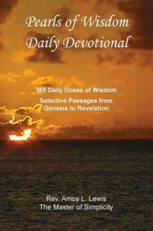 Pearls of Wisdom Daily Devotional