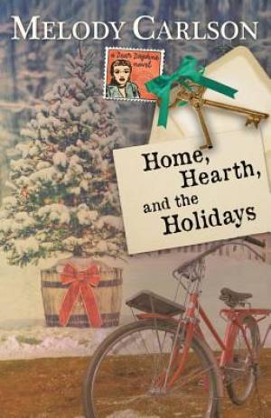 Home, Hearth, and the Holidays