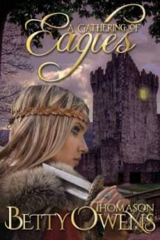 A Gathering of Eagles; A Jael of Rogan Novel
