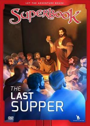 The Last Supper DVD