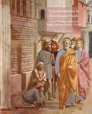 Transformations in Persons and Paint