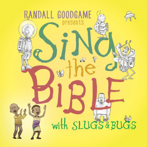 Sing the Bible CD