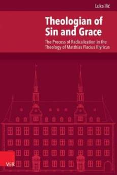 Theologian of Sin and Grace