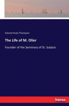 The Life of M. Olier