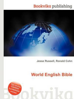 World English Bible-OE