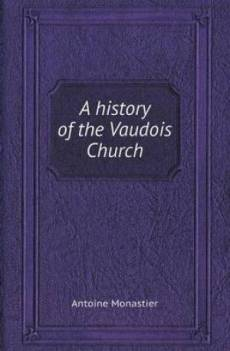 A History of the Vaudois Church