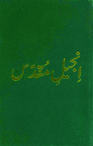 Urdu New Testament