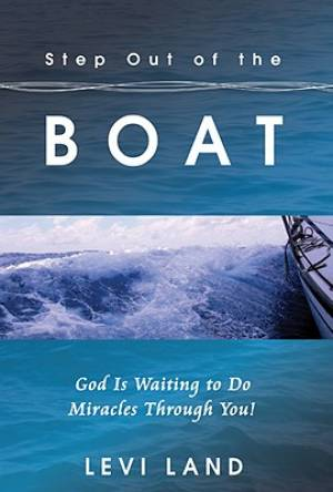 Step Out Of The Boat Pb
