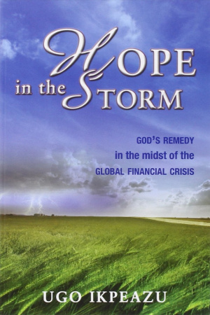 Hope In The Storm Pb