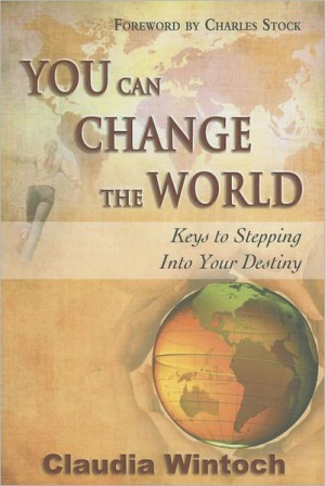 You Can Change The World Pb
