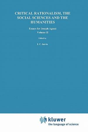 Critical Rationalism, the Social Sciences and the Humanities