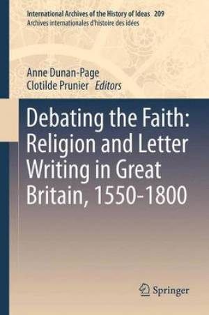 Debating the Faith