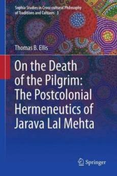 On the Death of the Pilgrim