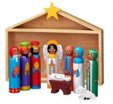 Stable Nativity