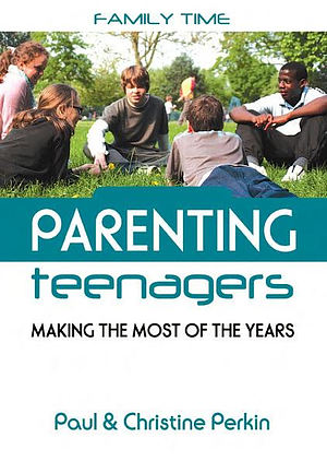 Parenting Teenagers DVD