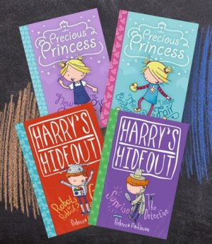 New Harry and Daisy Value Pack