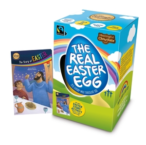 Pack of 12 Real Easter Eggs