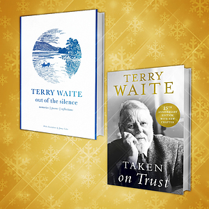 Terry Waite Twin-Pack