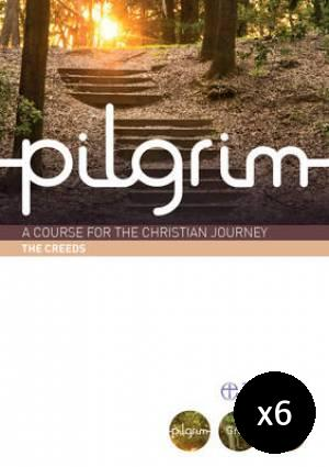 Pilgrim: The Creeds Pack of 6