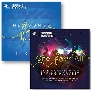 Newsongs 2017 bundle