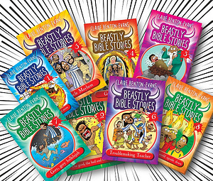 The Beastly Bible - Complete Set