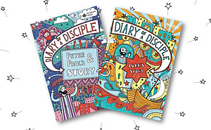 Diary of a Disciple bundle
