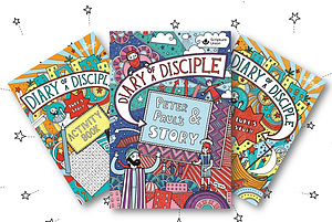 Diary of a Disciple ultimate bundle