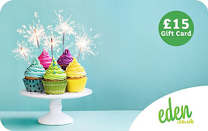 £15 Cupcakes Gift Card