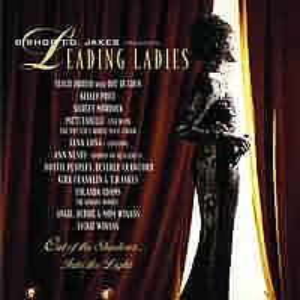 Gods Leading Lady Cd