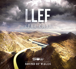 Llef: The Cry CD