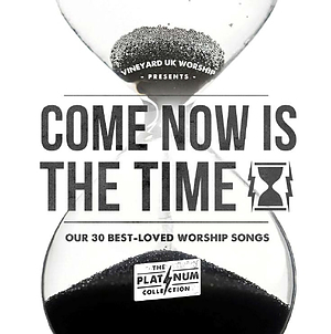 Come Now is the Time: Platinum Collection CD