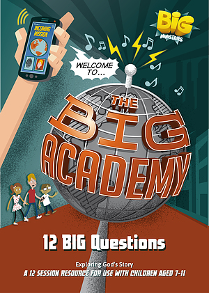 Welcome To The Big Academy: 12 Big Questions