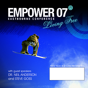Introduction to The Freedom In Christ Discipleship Course a talk by Steve Goss