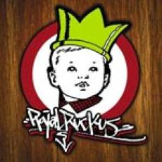 Royal Ruckus Cd