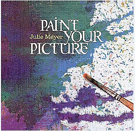Paint Your Picture CD