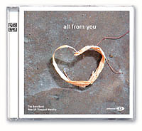 All From You Cd