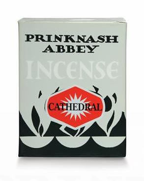 Cathedral Incense