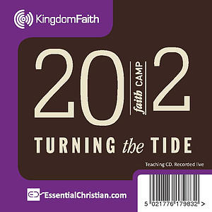 Evangelism - Thu a talk by Paul Taylor
