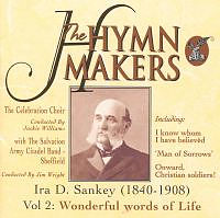 Hymnmakers - Wonderful Words of Life