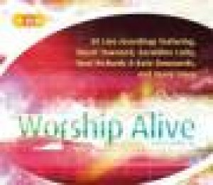 Worship Alive: vol. 2