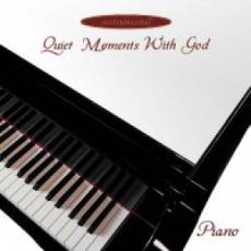 Quiet Moments with God Piano CD