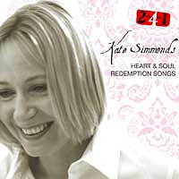 Kate Simmonds Double CD