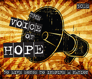 Voice Of Hope 3 CDs