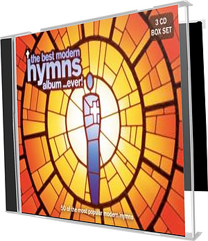 Best Modern Hymns Album Ever 3CD Set