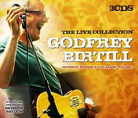 The Live Collection Triple CD